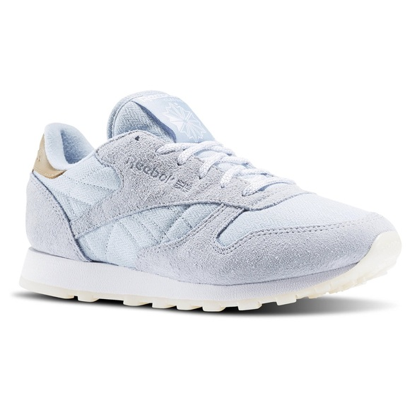 93451c1ce9367 Reebok Classic Suede Sneakers